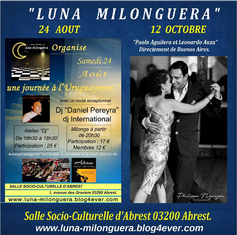 Vichy Tango Argentino